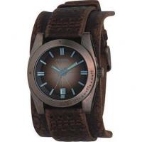 Buy cheap fashion mordern pair leather watch ET1253 product