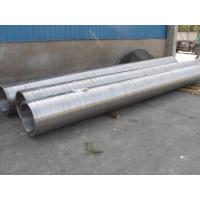 Buy cheap P92 High Pressure Boiler Tube , Alloy Steel Pipe ASTM A335 Standard product