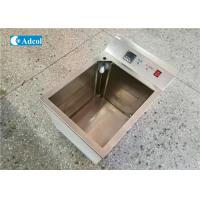 Buy cheap ISO9001 Peltier Thermoelectric Cooling Bath For Chemical Processes product