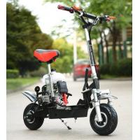 Buy cheap 49cc 4 stroke mine scooter with High-tensile Steel and 10 inch Pneumatic tyre product