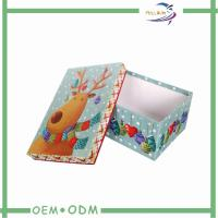 Quality Customer Grey Card Board Paper Packaging Boxes for Chocolate ...