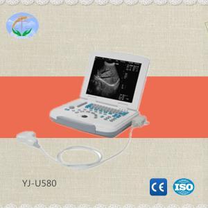China 2018 High Quality Human Body &Veterinary Full-Digital Laptop Ultrasound Scanner (YJ-U580) on sale