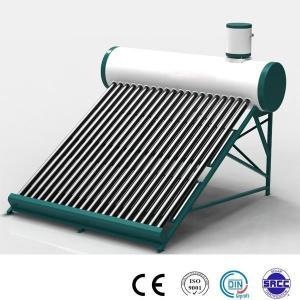 no calentador de agua solar de la presión 200liter