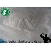 China Synthetic Anabolic Steroids Testosterone Cypionate for muscle building 58-20-8 wholesale