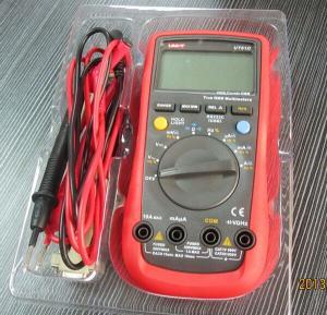 Buy cheap Вольтамперомметр блока гарантии КЭ УТ61Д цифровой product