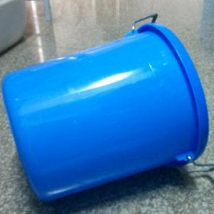 Buy cheap Cubeta plástica para o escaninho do lixo ou da água, capacidade 160L product
