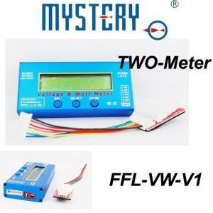 Buy cheap Lipo Battery Meter (FFL-VW-V1) product