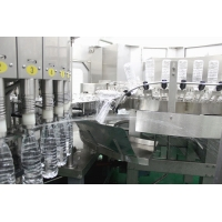 Buy cheap Stainless Steel 12000 BPH 500ml Bottled Water Filling Machines product