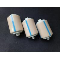 Buy cheap Nylon Conveyor Rollers Corrosion Resistant Long Service life Dust-proof from wholesalers
