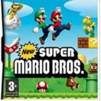 China wholesale the new nintendo super mario bros game cards, work on NDS,NDSL,NDSI,DSi XL,3DS on sale
