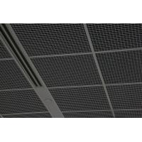 Buy cheap Station Aluminum Open Cell Ceiling , Aluminium Cell Ceiling For Ventilation System product
