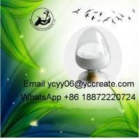 Buy cheap Fluoxetine Hydrochloride White Crystalline Powder CAS 56296-78-7 Used as an Antidepressant product