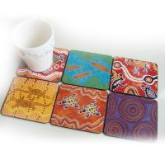 Buy cheap Wholesale custom bulk blank cheap round mdf cork coaster/drink coaster/coasters with logo product