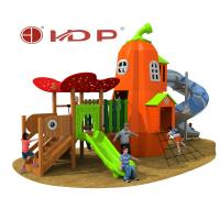 Buy cheap Outdoor Customized Fatasitic Amusment New Style Playgound Equipment product