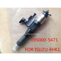 Buy cheap Auto diesel engine spare parts fuel common rail injector 095000-5471 product