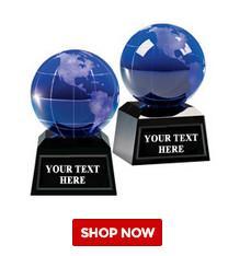 Buy cheap o globo concede ao cristal k9 o vidro óptico dia80mm product
