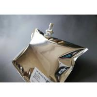 Buy cheap New DEVEX multi-layer foil air/gas sampling bags with stopcock straight valve and silicone septum for syringe sample product