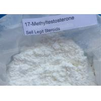 USP Standard 99% Purity 17-Methyltestosterone Methyltestosterone Raw Testosterone Powder