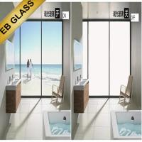 Buy cheap Privacy Film For Windows EB GLASS from wholesalers