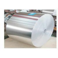 Buy cheap Half Hard Industrial Kitchen Aluminium Foil Roll Energy Saving Alloy 3003 product