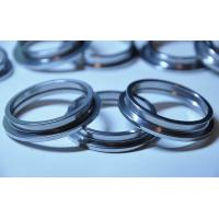 Buy cheap Hard Chromium Plating Steel ring of ring frame, Ring cup for the spinning machine, Steel ring collar, Smooth polished product
