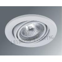 Quality LED 12V 1W / 3W / 4W Steel Ceiling Mount Light Fixtures With 50% Energy Saving for sale