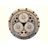 Buy cheap Pinwheel Drives RV Gear Reducer , Cyclo Drive Gearbox High Rigidity Loading product