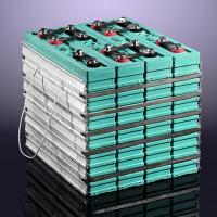 Lifepo4 Rechargeable Battery For Car / Bus / Electric Vehicle 200V 250V 300V 400Ah