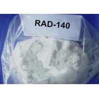 Buy cheap High Purity Rad 140 Fat Burning Sarms Steroids , Fat Loss Sarms Little Side Effect product
