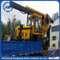 Buy cheap Offshore drilling rig hot sales drilling piling rig price in china product