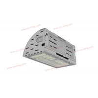Buy cheap 2700-6500Cct 100W 150LM/W IP66 Waterproof Wall Led Light product