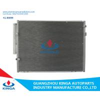 Buy cheap Aluminum Toyota Auto Air Conditioner Condenser for FORTUNER 2005-2015 product