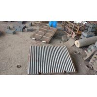 Buy cheap ASTM A128 Grade C High Mn Steel Jaw Plates for Jaw Crushers EB12001 product