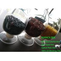 Buy cheap Non Toxic Negative Ion Release Masterbatch For Purifying Air Eliminating from wholesalers