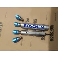 Buy cheap Casing Advancer PHD Rod Box Connection with Tricone Roller Drill Bits for Overburden Drilling product