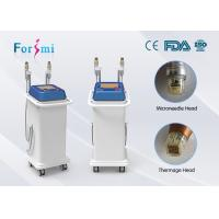 China Professional fractional rf cpt thermage cosmetic surgery machine for salon use on sale