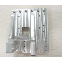 Buy cheap Clear China Aluminum plate machining components Mechanical Parts & Fabrication product