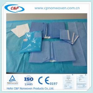 Buy cheap OTO-RHINO chirurgicaux stériles drapent le paquet product
