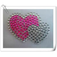 China HOT phone rhinestones stickers/crystal stickers/jewellery stickers on sale