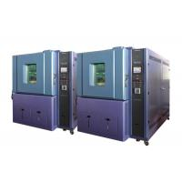 Precision Temperature Test Chamber Find Electronic Components Mechanical Weaknesses