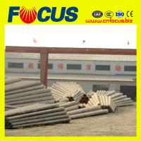Buy cheap 6-25m Pre-stressed Concrete Circular Pole Plant product