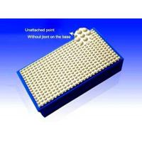 China High-Class Diamond Resin Hand Pads for Stone and Glass Polishing on sale