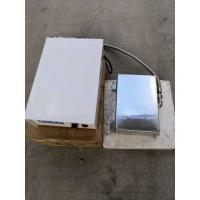 Buy cheap 1800W Submersible Ultrasonic Transducer Cleaner In Producing Wine / Olive Oil product