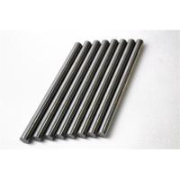 Buy cheap SK30N Solid Carbide Rods With 0.3 - 0.4 um Grain Size 300 - 330 mm Length SGS product