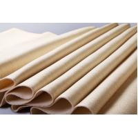 Buy cheap Meta Aramid Nomex Dust Collector Filter Bags 30 mg Emission Dust Filter Bag product