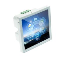 Buy cheap Programmable Touch Screen Lighting Control Panel 720*720 RS-485 IPS Customized from wholesalers