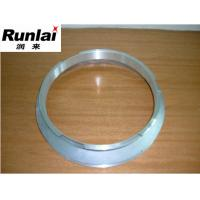Buy cheap Bearing 640MM Rotary Screen Printing Endring For Textile Roller Printing Machine product