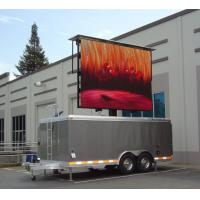 Buy cheap LED Trailer Mounted on Truck/LED Advertising Truck product