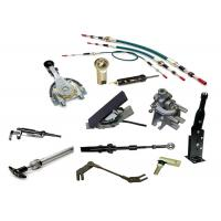 Buy cheap Industrial Tractor Loader Control Cable / Shut Off Cable ISO 9001 Approved product