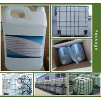 Buy cheap Colourless Adblue Diesel Additive / Adblue Water In SCR System DIN 70070 Standard product